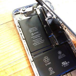 iPhone 修理/ワンズテクノロジー