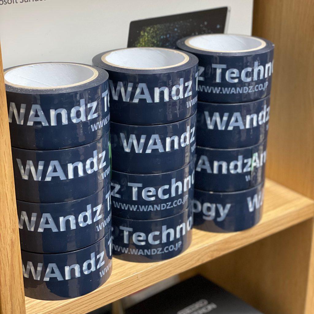 wandz_tape