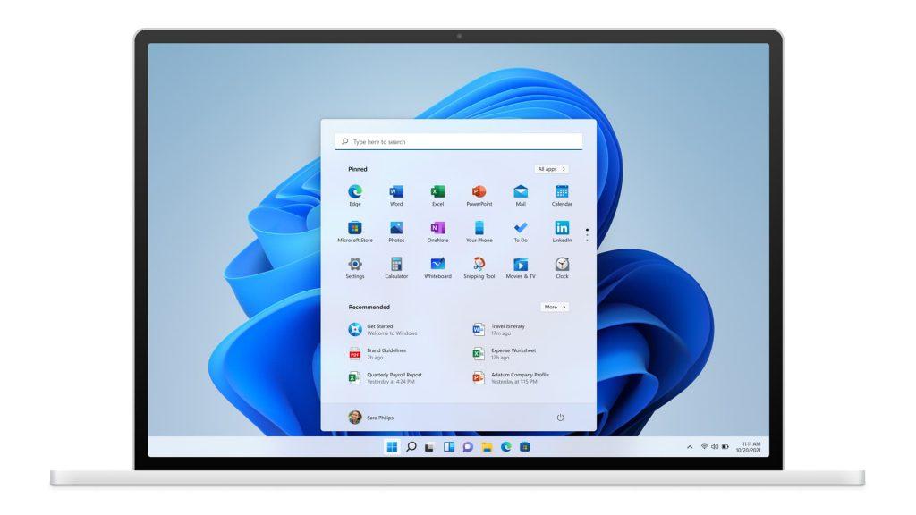 Windows11 アップグレード